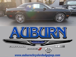 New 2019 Dodge Challenger GT AWD Coupe 2C3CDZKG8KH507649 for sale in Auburn, IN