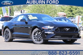 2018 Ford Mustang GT Coupe