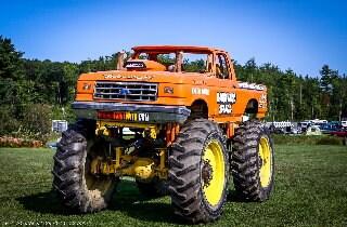 Monster Truck & Tire Event Information | Rowe Volkswagen Auburn