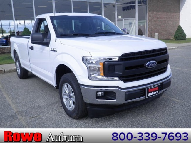 2018 Ford F-150 XL Truck For Sale in Westbrook, ME