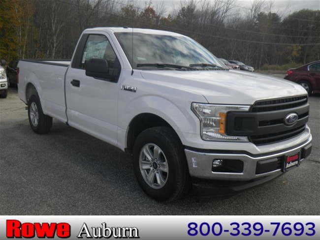 2018 Ford F-150 XL Truck For Sale in Auburn, ME