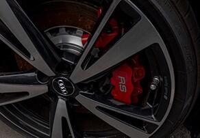 Summer Rear Brake Special