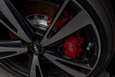 Fall Rear Brake Special