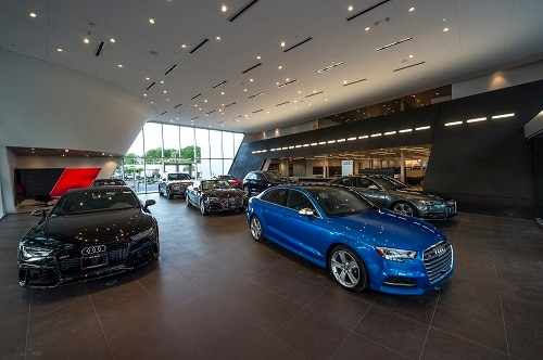 Audi Albany New Audi Dealership In Latham NY - Audi of albany
