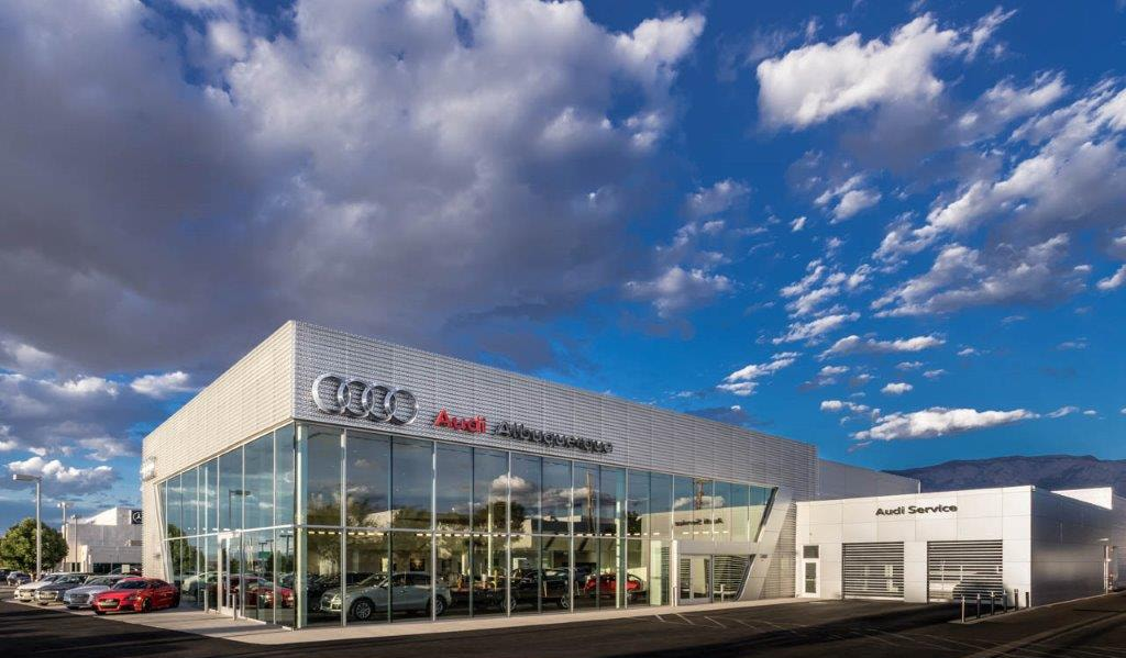 About Audi Albuquerque New Audi Used Cars Near Santa Fe Los Lunas