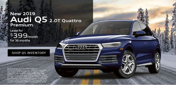 Audi Q5 Lease >> Audi Q5 Lease Deals Trim Specs At Audi Allentown