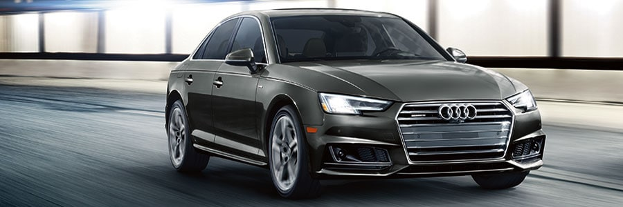 Anchorage Audi New Car Specials | Alaska Vehicle Lease