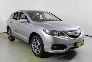 2017 Acura RDX Advance Package SUV