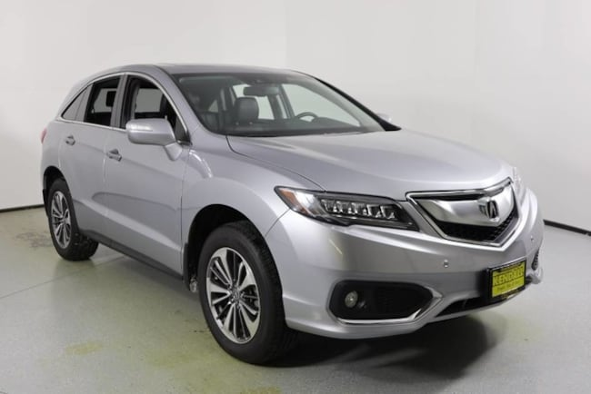 Used Acura RDX For Sale In Anchorage VIN JTBHHL - Acura rdx lowering springs
