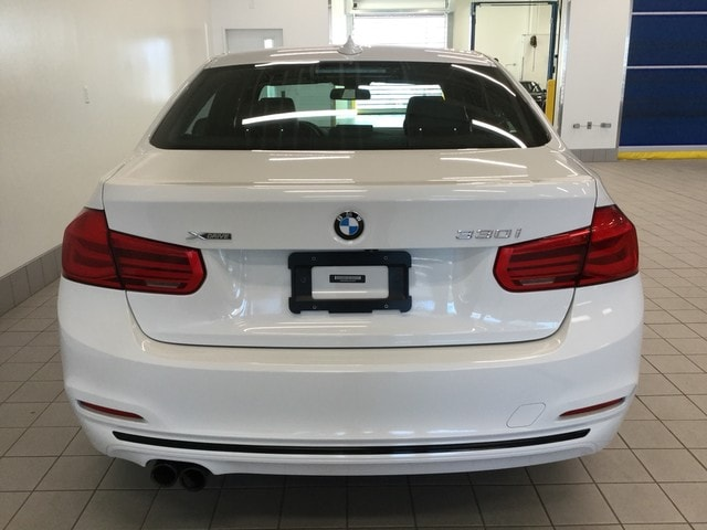 Used 2018 BMW 330i For Sale in Anchorage | VIN: WBA8D9C54JA013510