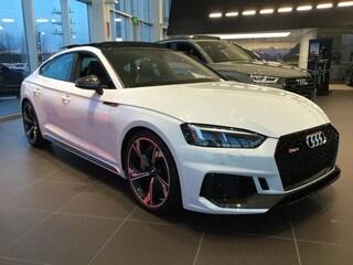 2019 Audi RS 5 2.9T Sportback