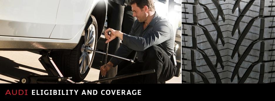 Audi Roadside Assistance Eligibility Coverage Audi Ann Arbor - Audi roadside service