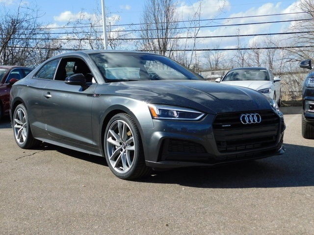 New Audi for sale  2019 Audi A5 2.0T Premium Plus Coupe in Ann Arbor, MI