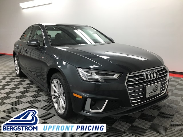 New Inventory | Audi Appleton