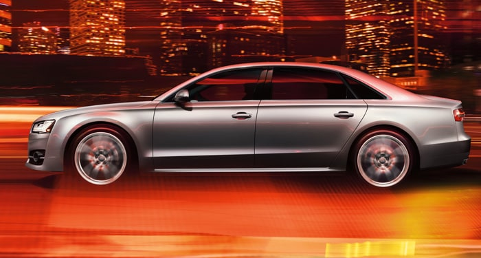 Research New Audi A For Sale Asheville NC Price MPG - Audi a8 for sale