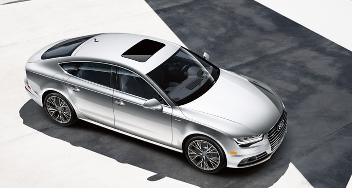 research new 2016 audi a7 for sale asheville nc price mpg. Black Bedroom Furniture Sets. Home Design Ideas