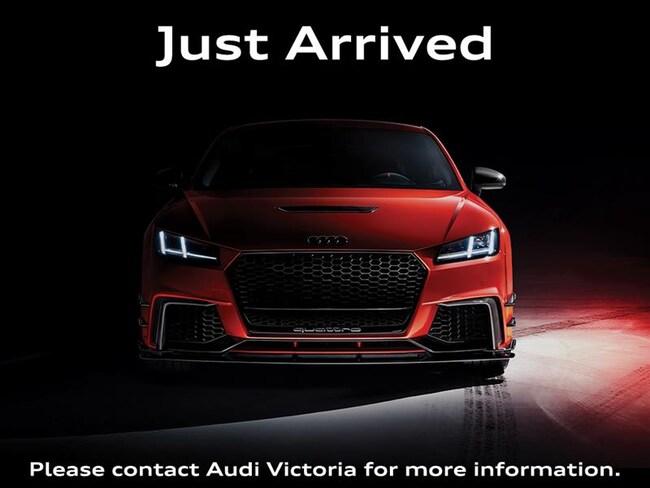2018 Audi Q7 2.0T Komfort Quattro 8sp Tiptronic SUV