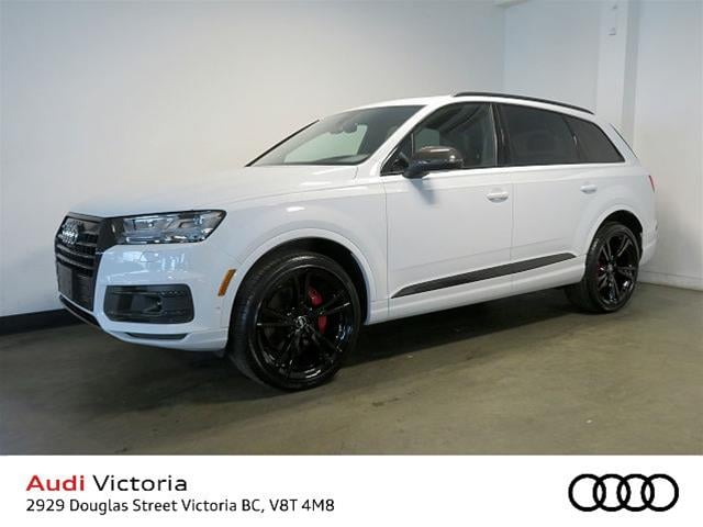 New 2019 Audi Q7 For Sale at Audi Victoria | VIN: WA1VAAF74KD030413