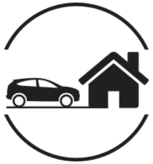 AutoNation Store-to-Door Delivery icon