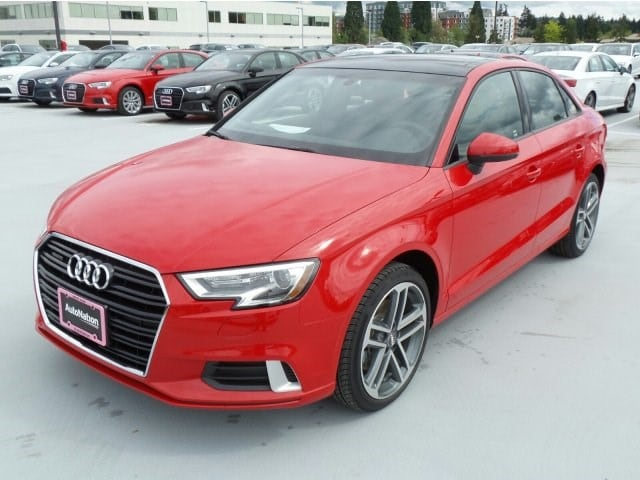 Browse Our Featured New Vehicles Audi Bellevue - Audi inventory