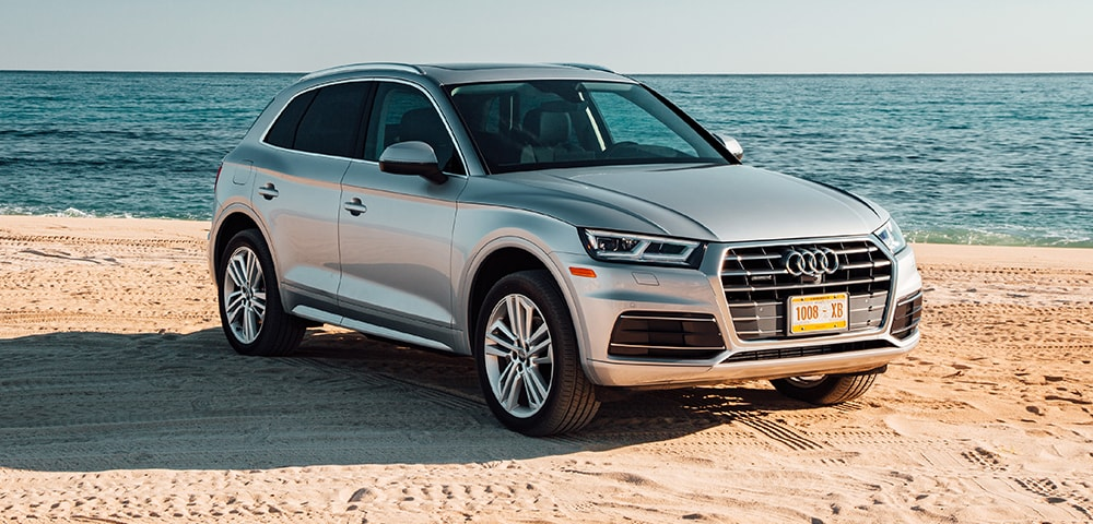 2018 Audi Q5 for sale in Spokane Valley
