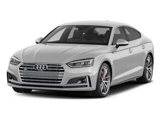2018 Audi S5 3.0T Sportback