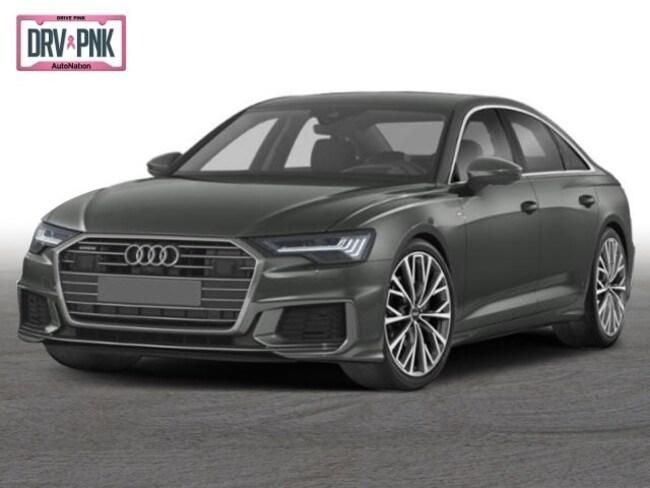 New 2019 Audi A6 For Sale At Audi Bellevue Vin Waul2af25kn023833