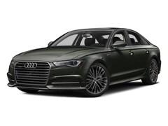 2016 Audi A6 3.0 TDI Premium Plus Sedan