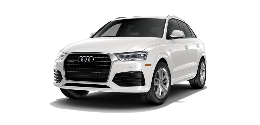 2018 Audi Q3 for sale in Bellevue