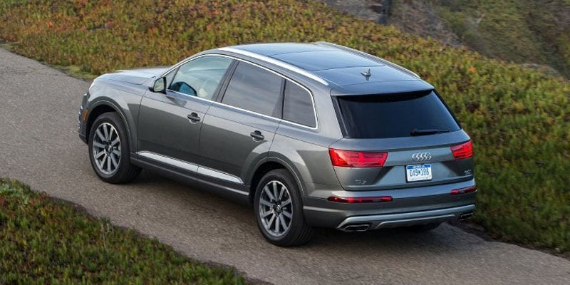 Audi Newport Beach Features An Extensive Inventory Of 2017 Q7 Models For In More Information Give Us A Call At 888 539 5941