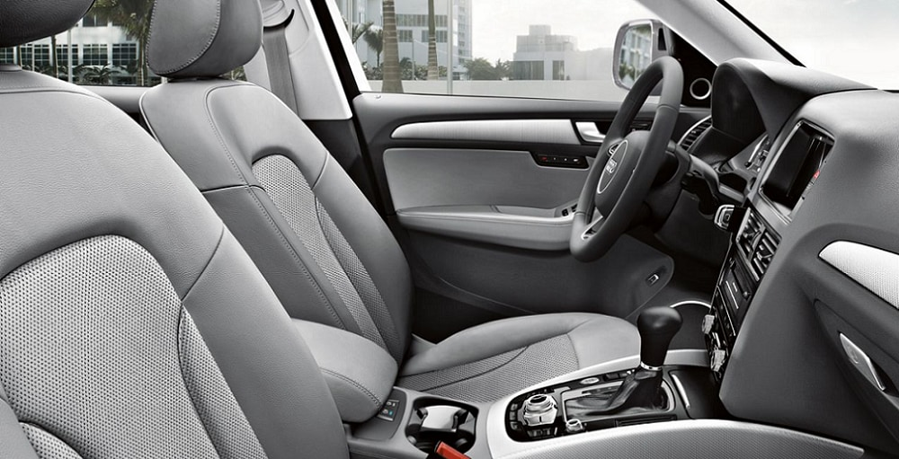 Used 2015 Audi Q5 For Sale In Las Vegas At Audi Las Vegas