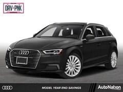 2018 Audi A3 e-tron 1.4T Premium Sportback