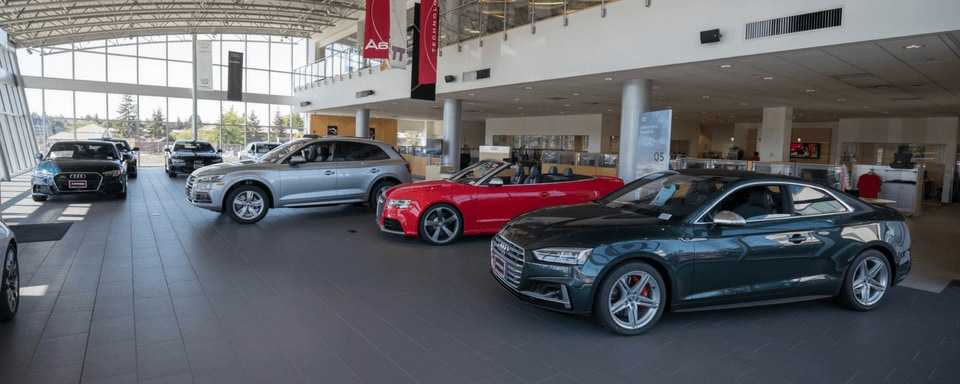 Audi Financing In Bellevue WA Audi Bellevue - Audi car loan interest rate