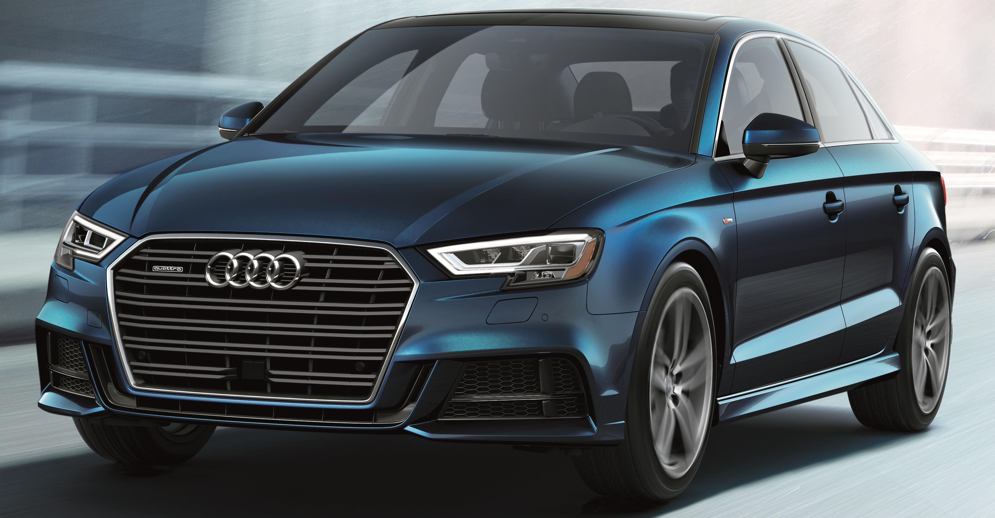 2018 Audi A3 for sale in Spokane Valley