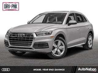 2018 Audi Q5 2.0T Tech Premium SUV