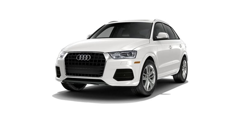 2017 Audi Q3 For Sale Cockeysville | Audi Hunt Valley