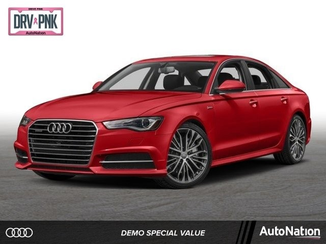 Demo Special Values Audi Bellevue