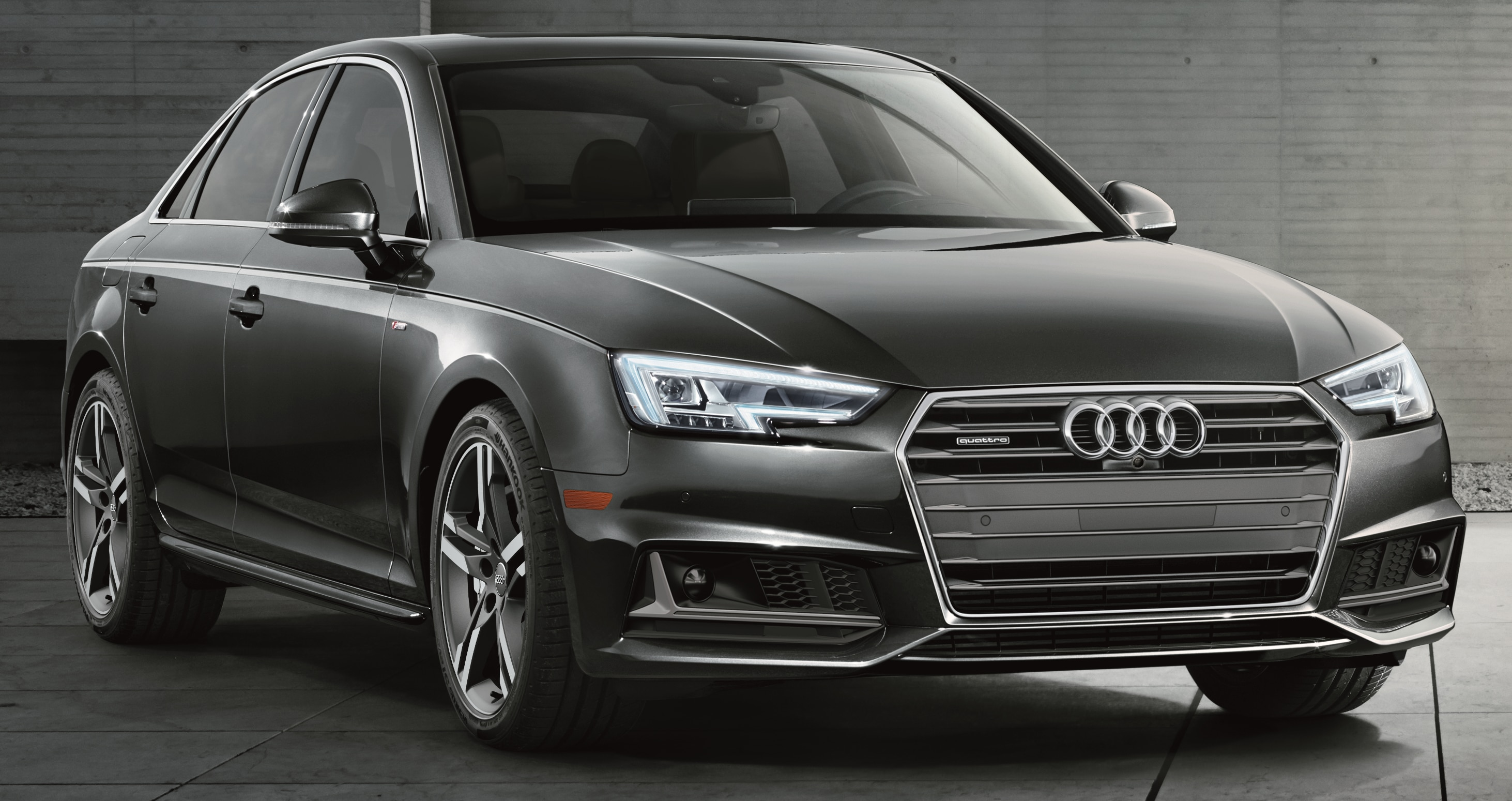 2018 Audi A4 for sale in Bellevue