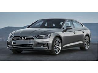2018 Audi A5 2.0T Sportback