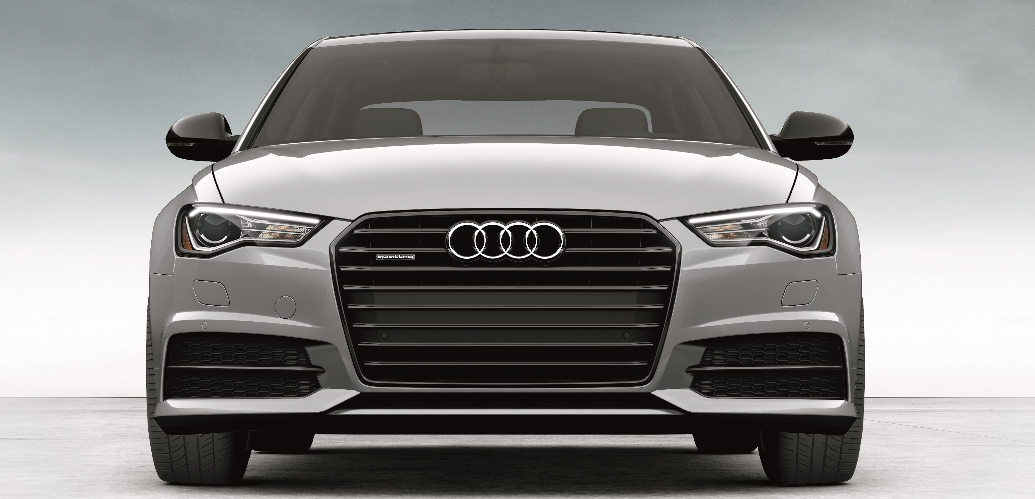 2018 Audi A6 for sale in Spokane Valley