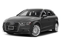 2018 Audi A3 e-tron 1.4T Premium Plus Hatchback