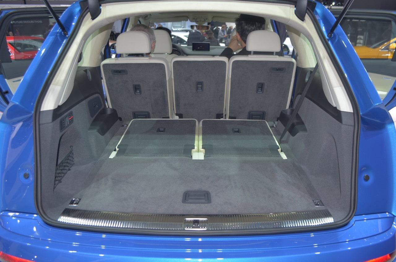 2016 Audi Q7 Orlando, FL | Audi South Orlando, FL