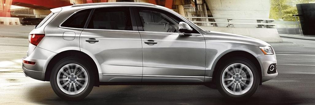 2016 Audi Featured Models Audi Westmont
