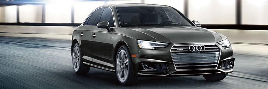 Audi Owner Loyalty Program