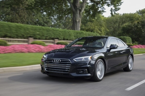New Audi A5 Sportback for Sale in Bend