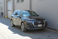 2018 Audi SQ5 3.0T Premium Plus SUV