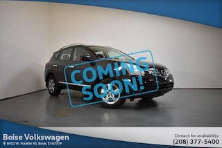 Used 2013 Nissan Rogue S SUV JN8AS5MV4DW131084 for sale in Boise at Audi Boise