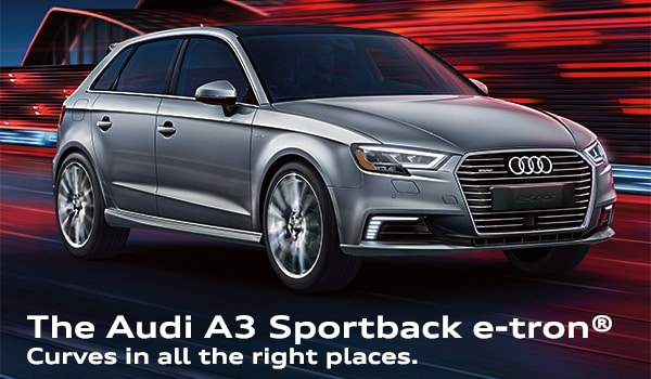 New Audi Specials Lease A New Car Near Nampa - Audi a3 lease offers