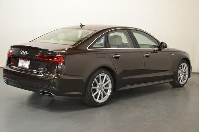New 2018 Audi A6 2 0T Premium Plus For Sale | Audi Boise