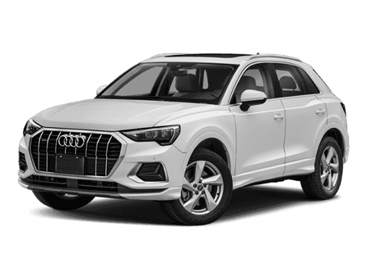 2021 Audi Q3 lease deals at Audi Boise dealership near Eagle